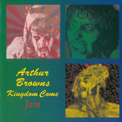 Kingdom Come ~ 1995 ~ Jam