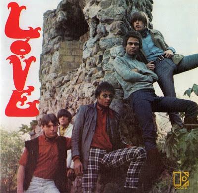 Love ~ 1966 ~ Love