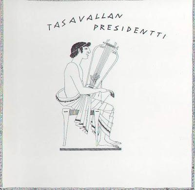 Tasavallan Presidentti ~ 1969 ~ Tasavallan Presidentti