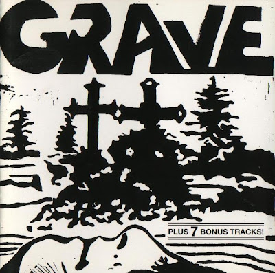 Grave ~ 1975 ~ Grave 1