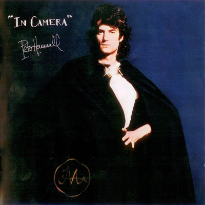 Peter Hammill ~ 1974 ~ In Camera