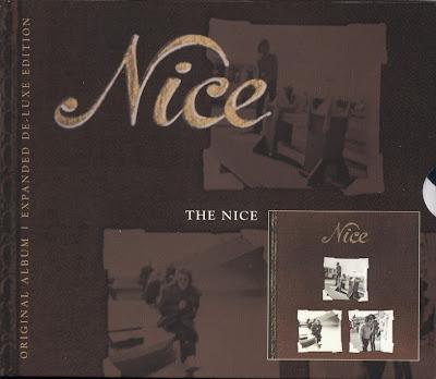 the Nice ~ 1969 ~ The Nice