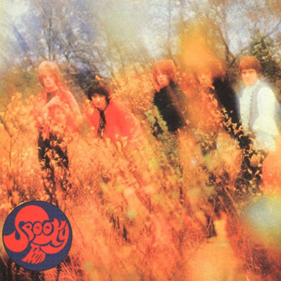 Spooky Tooth ~ 1968 ~ It's All About