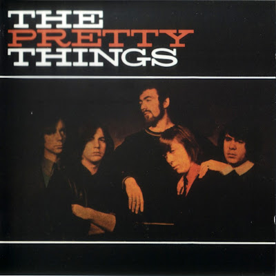 the Pretty Things ~ 1965 ~ the Pretty Things