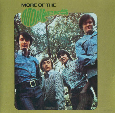 the Monkees ~ 1967 ~ More of The Monkees