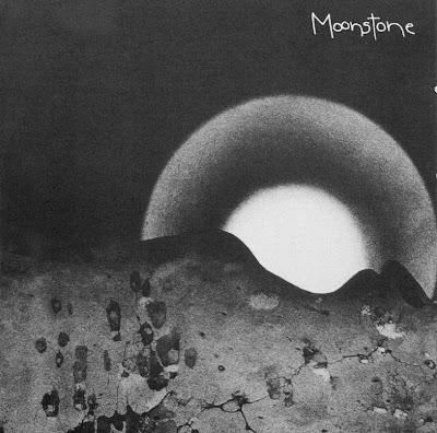 Moonstone ~ 1973 ~ Moonstone