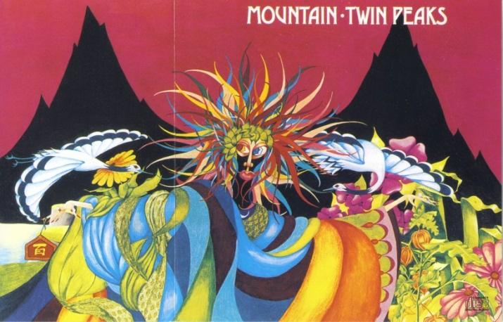 Mountain ~ 1974 ~ Twin Peaks