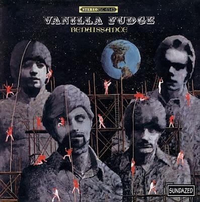 Vanilla Fudge ~ 1968 ~ Renaissance