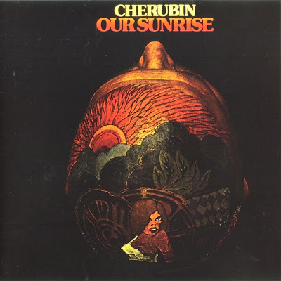 Cherubin ~ 1974 ~ Our Sunrise