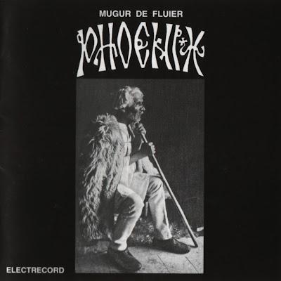 Phoenix ~ 1974 ~ Mugur de Fluier