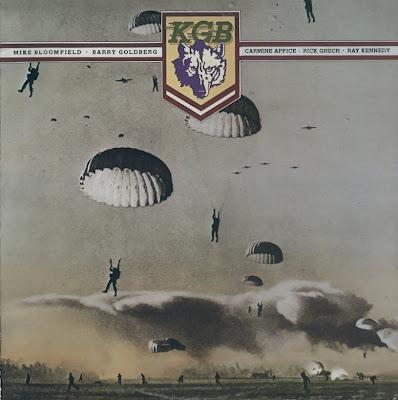 KGB ~ 1975 ~ KGB