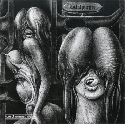 the Shiver ~ 1969 ~ Walpurgis