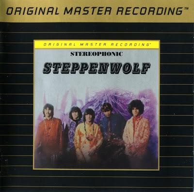 Steppenwolf 1968 Steppenwolf