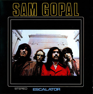 Sam Gopal ~ 1969 ~ Escalator