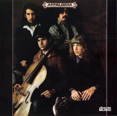 Appaloosa ~ 1969 ~ Appaloosa
