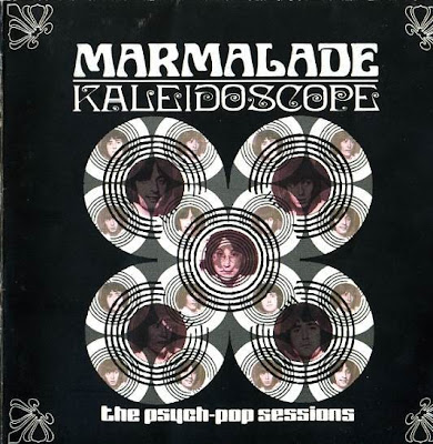 the Marmalade ~ 2003 ~ Kaleidoscope - The Psych-Pop Sessions