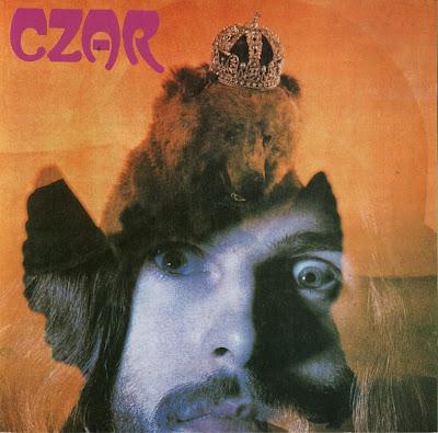 Czar ~ 1970 ~ Czar