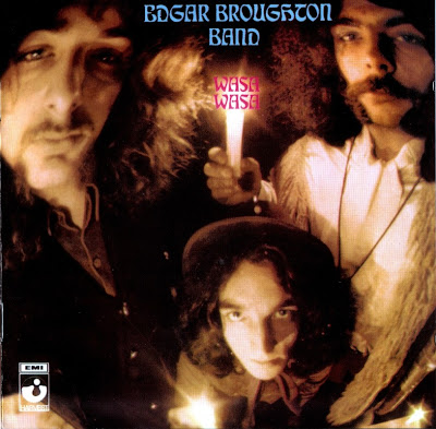 the Edgar Broughton Band ~ 1969 ~ Wasa Wasa