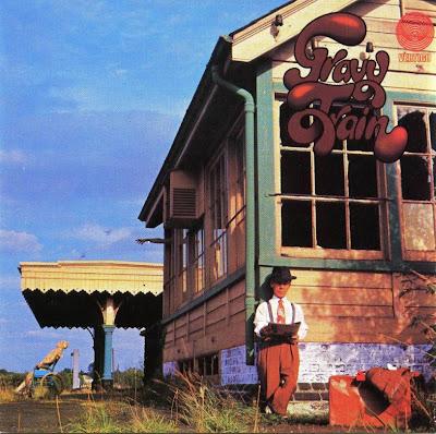 Gravy Train ~ 1970 ~ Gravy Train