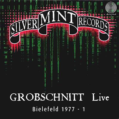 Grobschnitt ~ 2007 ~ Live - Bielefeld 1977-1