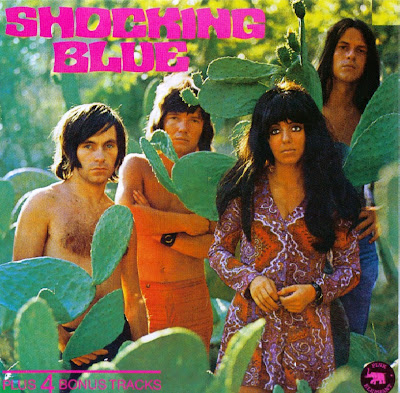 Shocking Blue ~ 1970 ~ Scorpio's Dance