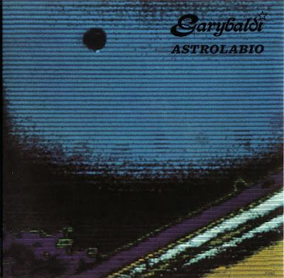 Garybaldi ~ 1973 ~ Astrolabio