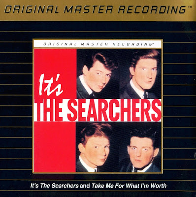the Searchers ~ 1964 ~ It's The Searchers