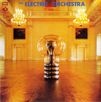 Electric Light Orchestra ~ 1971 ~ Electric Light Orchestra