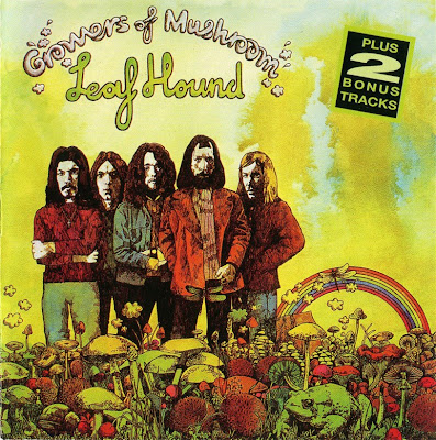 Leaf Hound ~ 1971 ~ Growers Of Mushroom