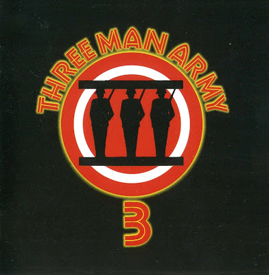 Three Man Army ~ 2005 ~ Three Man Army 3
