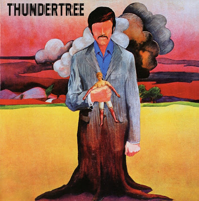 Thundertree ~ 1970 ~ Thundertree