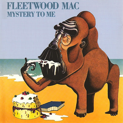 Fleetwood Mac ~ 1973 ~ Mistery to Me