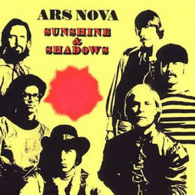 Ars Nova ~ 1969 ~ Sunshine and Shadows