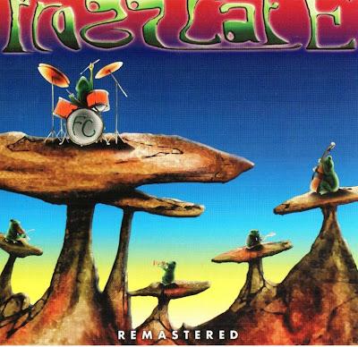 Frogg Café ~ 2001 ~ Frogg Café