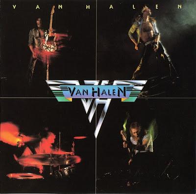 Van Halen ~ 1978 ~ Van Halen