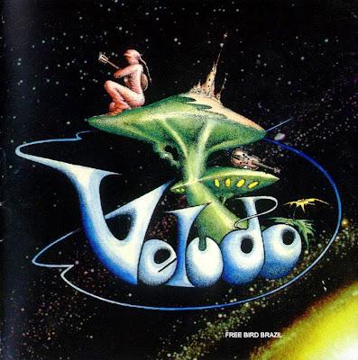 Veludo ~ 1975 ~ Ao Vivo