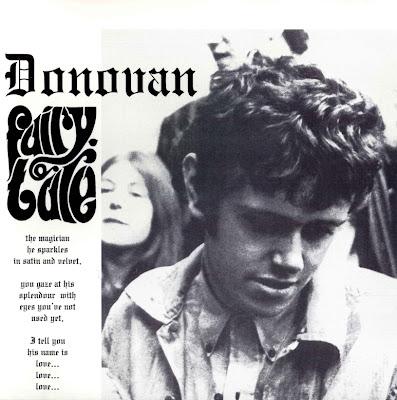 Donovan ~ 1965 ~ Fairytale