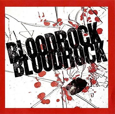 Bloodrock ~ 1970 ~ Bloodrock