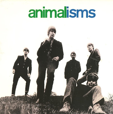 the Animals ~ 1966 ~ Animalisms