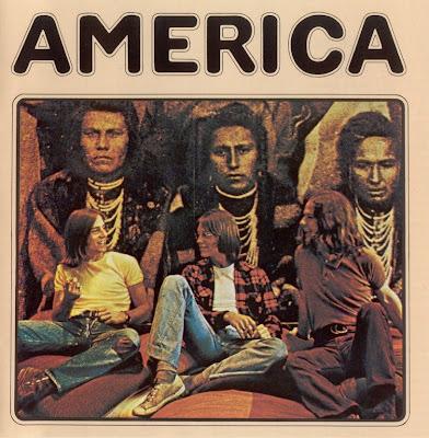 America ~ 1971 ~ America