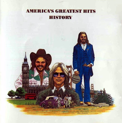 America ~ 1975 ~ History