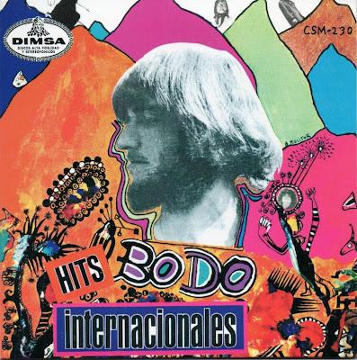 Bodo Molitor ~ 1969 ~ Hits Internacionales