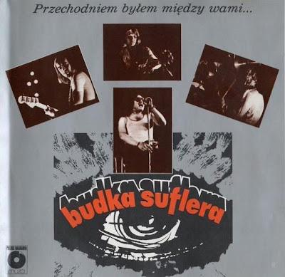 Budka Suflera ~ 1976 ~ Przechodniem bylem miedzy wami