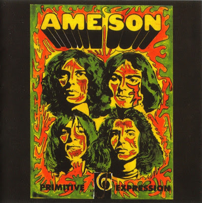 Ame Son ~ 1976 ~ Primitive Expression