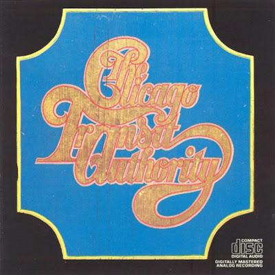 Chicago ~ 1969 ~ Chicago Transit Authority