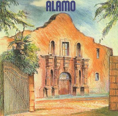 Alamo ~ 1971 ~ Alamo