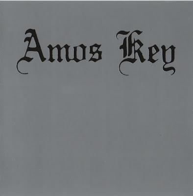 Amos Key ~ 1973 ~ First Key