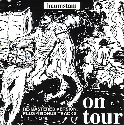 Baumstam ~ 1972 ~ On Tour