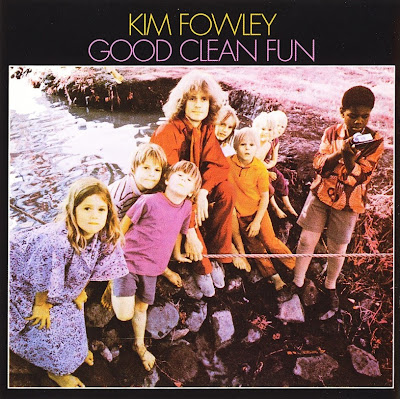 Kim Fowley 1970 The Day The Earth Stood Still