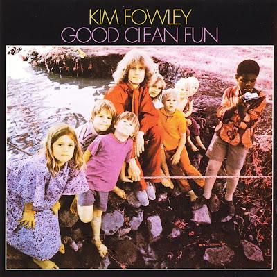 Kim Fowley 1970 The Day The Earth Stood Still